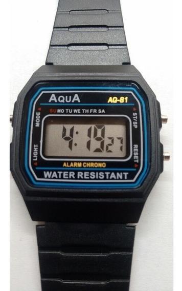 Kit 10 Relógios Presidente Bolsonaro Militar Atacado - Aqua