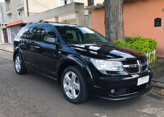 Dodge Journey 2.7 V6 R/t 2010 (freemont)