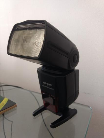 Flash Nikon Canon Yn560 Iii Speedlight