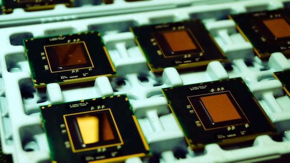 Dois Xeon E5520 Lga 1366 Para Mac Pro S - Par Combinado