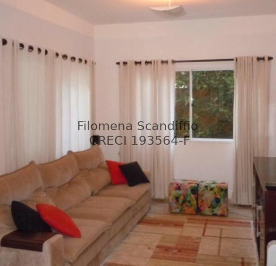 Casa Com 3 Dorms Em Campinas - Fazenda Santa Cândida Por 680 - 47