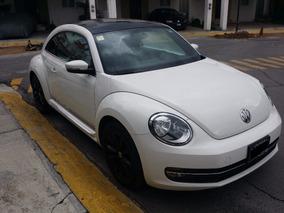 Volkswagen Beetle Sport Triptronic 2014