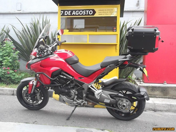 Ducati Ducati Multistrada 1260
