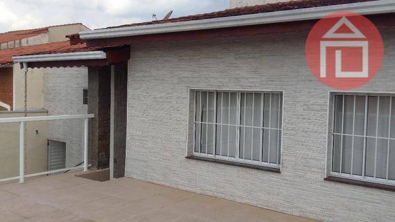 Casa Residencial À Venda, Jardim Europa, Bragança Paulista. - Ca1462