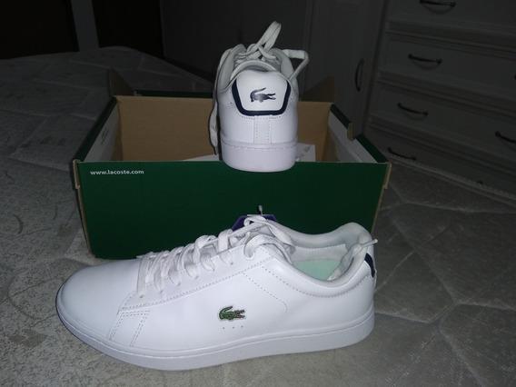 Zapatillas Lacoste Nuevo
