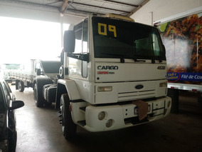Ford Cargo 4532 2009 4x2
