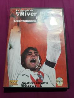 Colección Dvd River Plate
