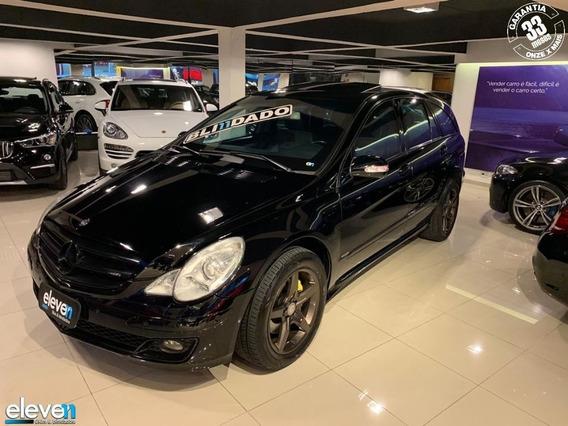 Mercedes-benz R 500 5.0 V8 32v