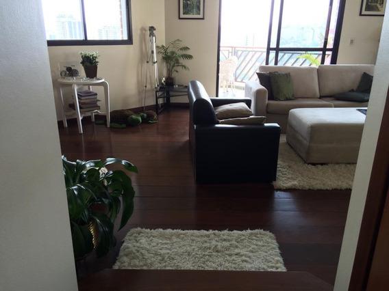 Apartamento A Venda Em São Paulo - 15295