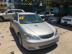 Toyota Camry Inicial 130,000