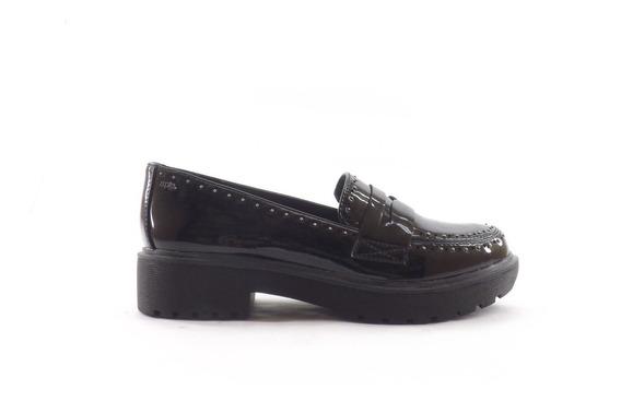 Zapatos Mocasin Dama Mujer A Pie Nueva Liquidacion