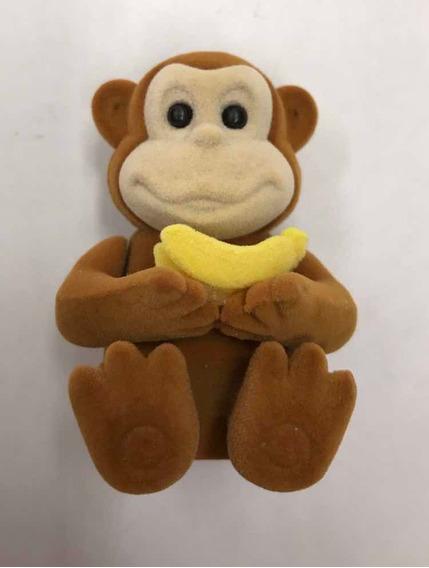 Caixa Estojo Para Jóias Macaco Fantasia - Kit Com 20