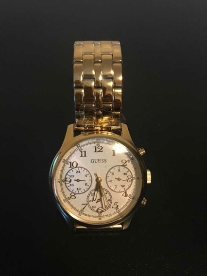 Relógio Guess Dourado Feminino