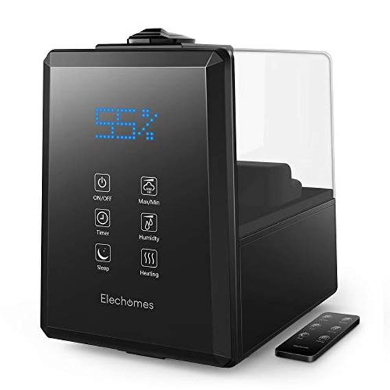 Elechomes Uc5501 Ultrasonic Humidifier 6l