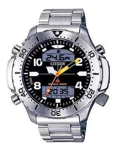 Vendo Ou Troco Relógio Citizen Aqualand - Aquamount