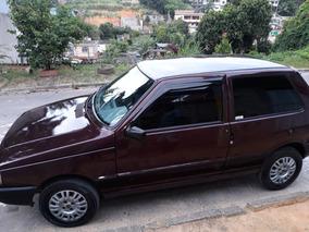 Fiat Uno 1.0 Smart 3p Gasolina