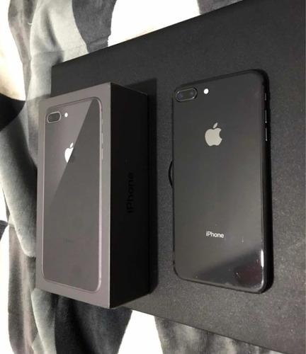 iPhone 8plus Pouco Usado