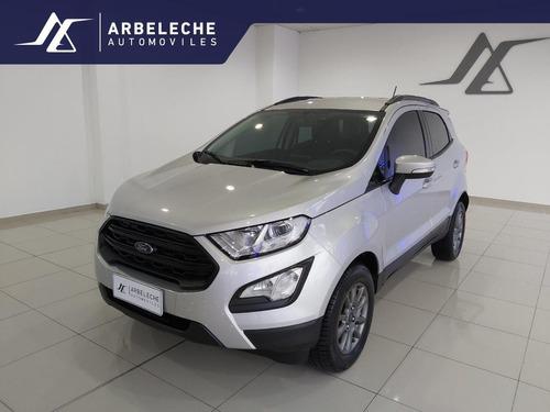 Ford Ecosport Se 1.5 2019 Divina! - Arbeleche