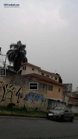 Casa Com 2 Dormitórios À Venda, 120 M² Por R$ 330.000,00 - Vila Aurora - São Paulo/sp - Ca0759