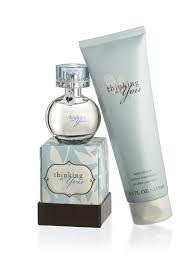 Kit De Perfume E Hidratante Mary Kay