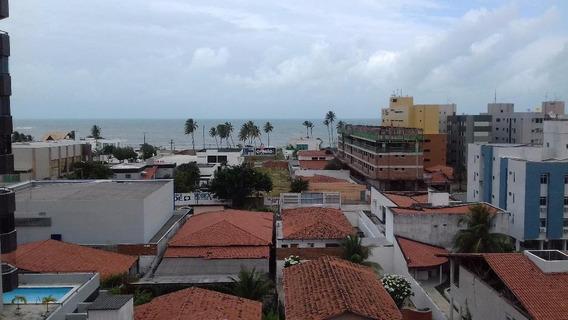 Apartamento Em Bessa, João Pessoa/pb De 120m² 3 Quartos À Venda Por R$ 550.000,00 - Ap211721