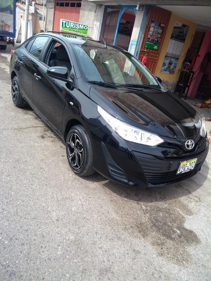 Toyota Yaris Yaris Full 2019