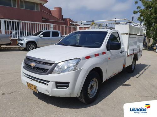 Chevrolet D-max Rt-50 2.5l Dsl Cs 4x2 - Isp746