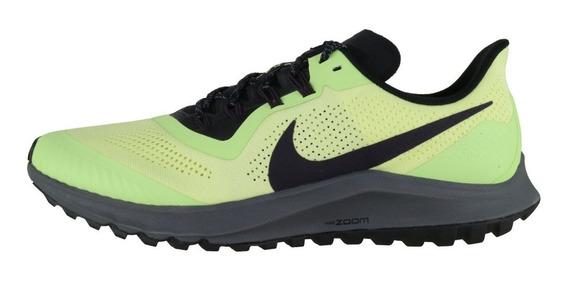 Zapatillas Nike Air Zoom Pegasus 36 Trail Mujer