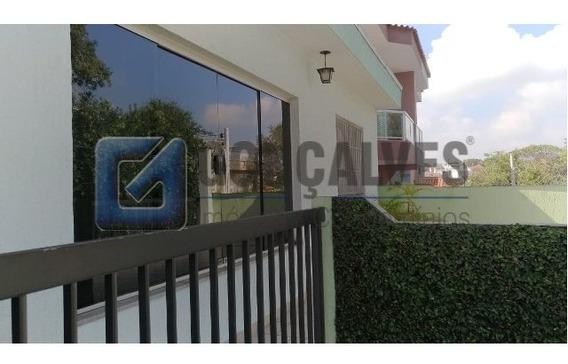 Venda Casa Terrea Santo Andre Vila Alzira Ref: 46829 - 1033-1-46829