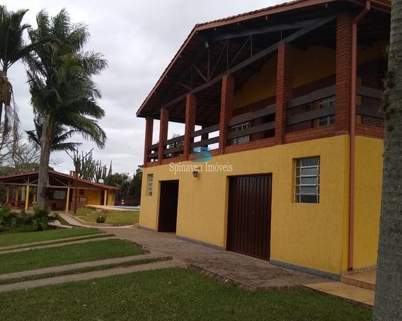 Aceita Permuta - Sítio Na Região De Atibaia - Venda - St00229 - 34384929