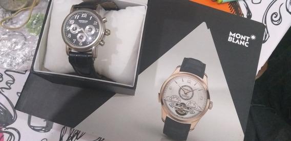 Relógio Montblanc Modelo 7000pl24026