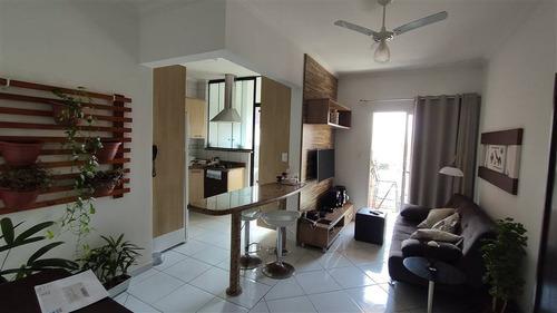 Apartamento 2 Dorms Com 1 Suíte, Varanda Gourmet E 1 Vaga. Prédio Com Piscina. - Lup89