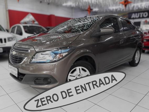 Chevrolet Prisma Completo / Prisma Temos Voyage 2015 2014