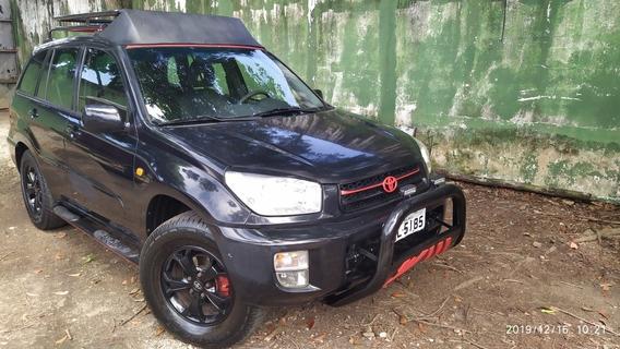 Toyota Rav-4 4x4