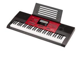 Teclado Musical Casio Ctk-6250 + Fonte Original + Nf