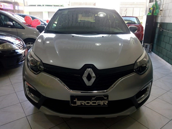 Captur 2.0 Intense - 2019 - Veículo Estado De Zero Emplacado