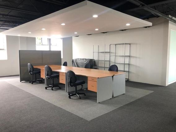 Oficina Con O Sin Muebles Aguascalientes