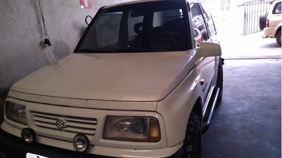 Suzuki Vitara Vitara Jlx 93 1.6
