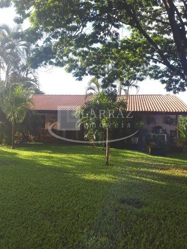 Linda Chácara Para Venda Proximo A Santa Cruz Da Esperança, Com 3500 M2, Casa Com 200 M2, Poço Artesiano, Estabulo E Pomar - Ch00030 - 34808458