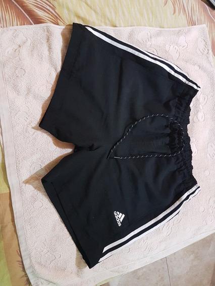 Short Negro adidas Original