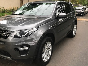 Land Rover Discovery Sport 2.0 Si4 Se 5p