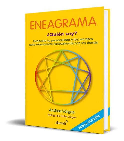 Libro Eneagrama Nueva Edición - Andrea Vargas