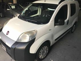 Fiat Qubo 1.4 Fiorino Dynamic Vid Y Asientos 2012