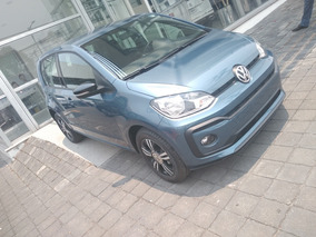Volkswagen Up! 1.0 High Up Mt 2019