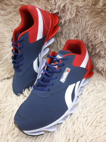 Tenis Uk Blade A Pronta Entrega Original