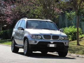 Bmw X5 4.4 Sport 4x4 V8 2006