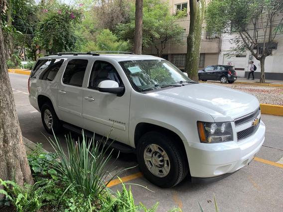 Chevrolet Suburban 8 Birlos Blindaje Nivel 3 Plus Seminueva