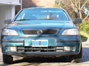 Chevrolet Astra 2.0 Gls 4 Puertas Único Dueño
