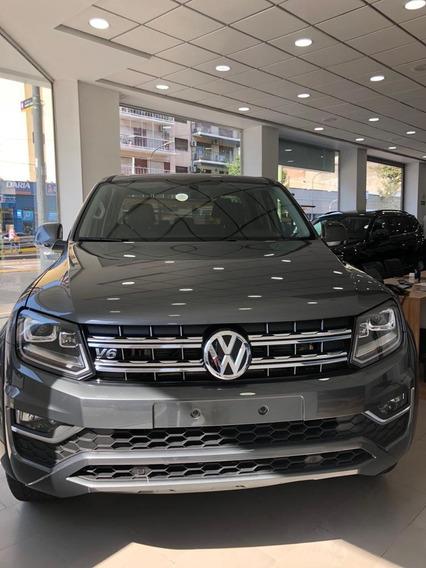 Vw Volkswagen Amarok 3.0tdi V6 Extreme 4x4 224cv My19 Blanc