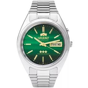 Relógio Orient Masculino 469wa3 E1sx